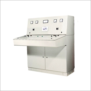 Electrical Control Panel Desk