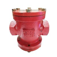 Vanaz gas pressure regulator F series