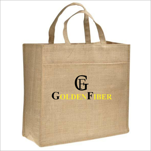 Reusable Jute Bag