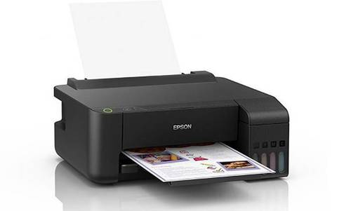Epson EcoTank L1110 Single Function Monochrome Printer