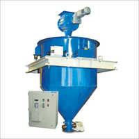 Electric Hopper Weighing Scale
