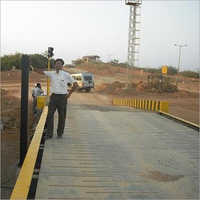 Heavy Duty Weighbridge Automation System