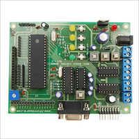 Microcontroller Based Development Board