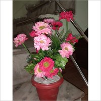Residential Flower Pot Fire Extinguisher