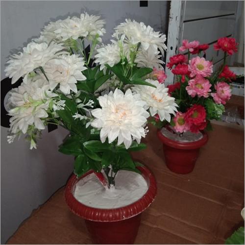 Office Flower Pot Fire Extinguisher
