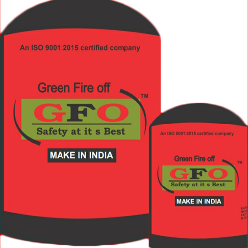 Gfo Automatic Fire Extinguisher Ball