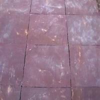 Chocolate Paving