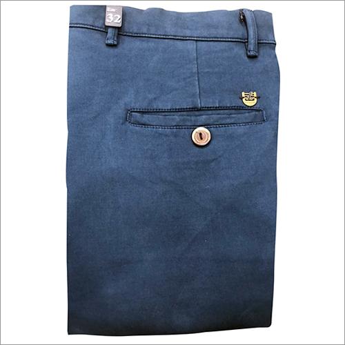 Mens Fancy Trousers Length: 44 Inch (In)