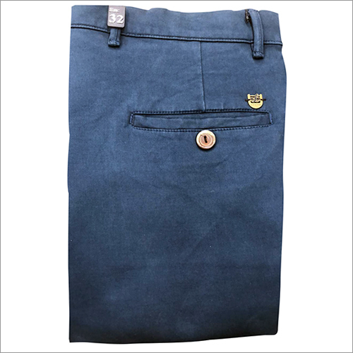 Mens Fancy Trousers