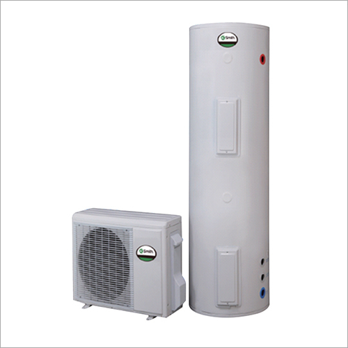 Heat Pump Hot Water Systems