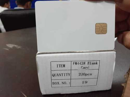 Chip FM4428 Card DL