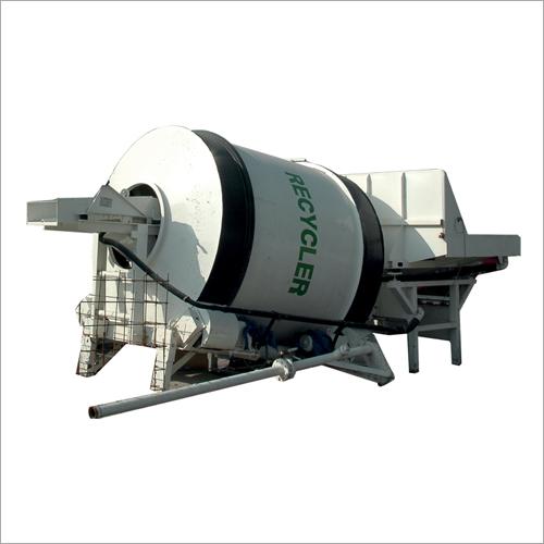 Concrete Recycle Plant