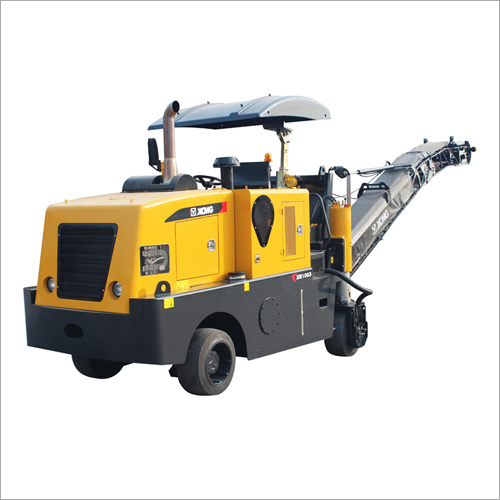 Road Cold Milling Machine