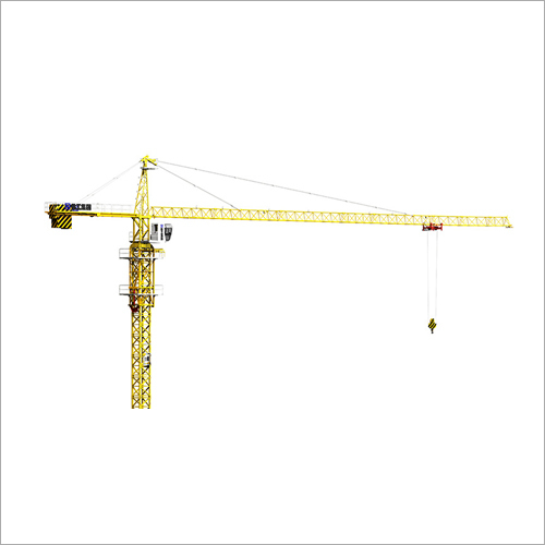 5 Ton Tower Crane