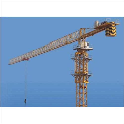 10 Ton Tower Crane