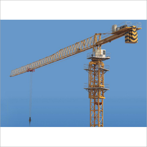10 Ton Tower Crane