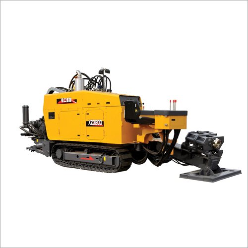 Industrial Horizontal Directional Drilling Machine