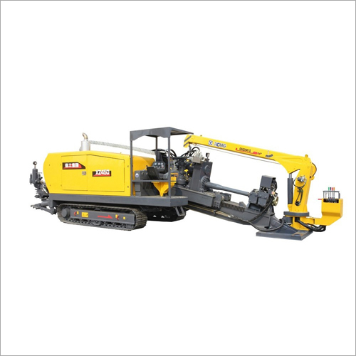 Automatic Directional Drilling Machine