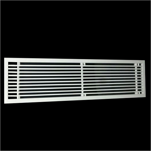 Aluminum Powder Coated Air Vents