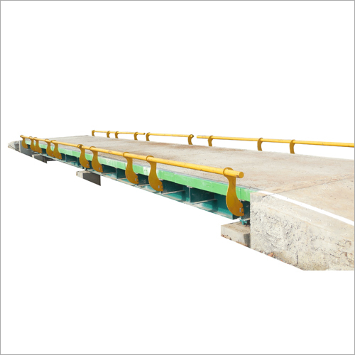 SCHWING 997 Weigh Bridge