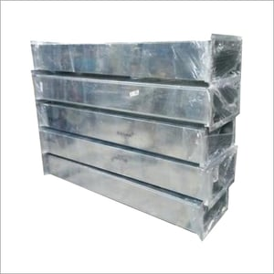 Commercial GI Duct