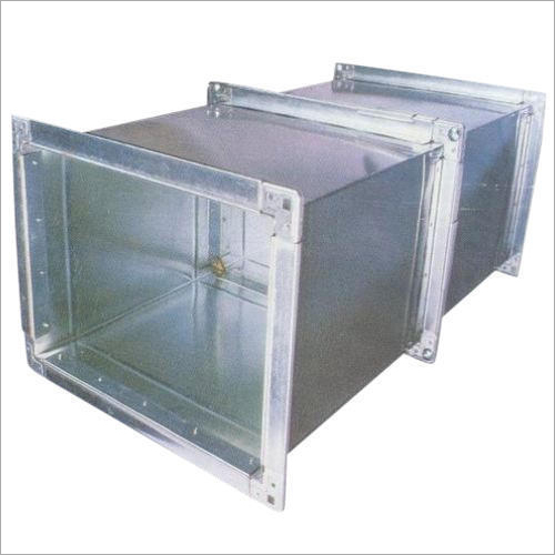 Prefabricated Duct