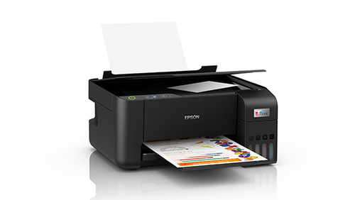 Epson Eco L3110 Multifunction InkTank Printer