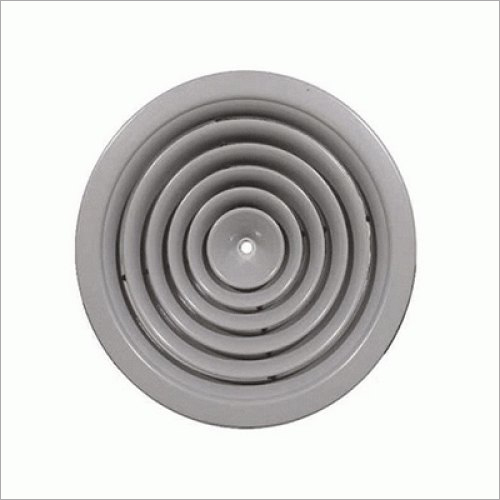 Industrial Round Diffuser