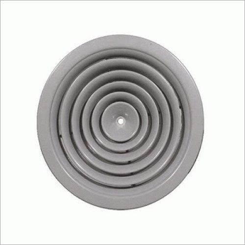 Industrial Round Diffuser