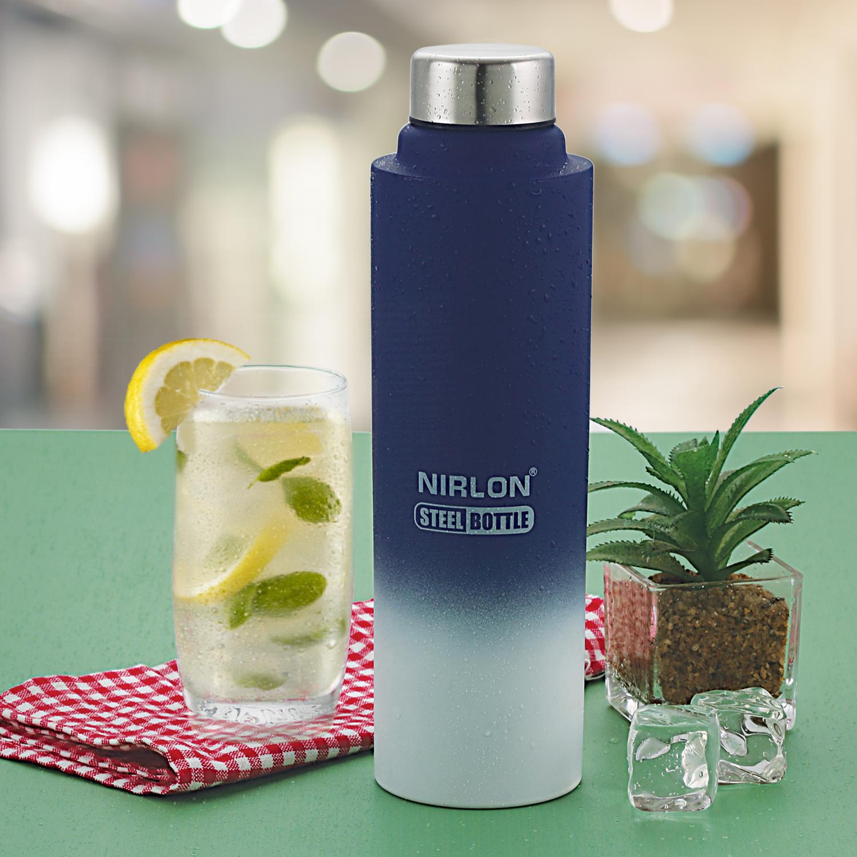 NIRLON Steel Bottle