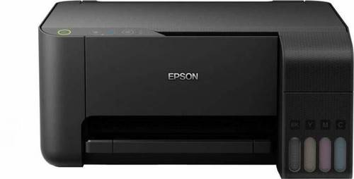 Epson L3101 Single Function Monochrome Printer  (Black)