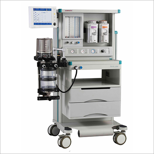 Ventilator Anaesthesia Machine