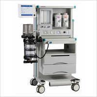 Ventilator Anaesthesia Machine