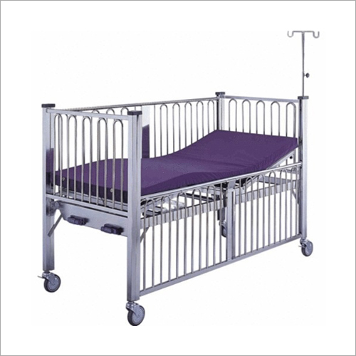 Children Medical Bed