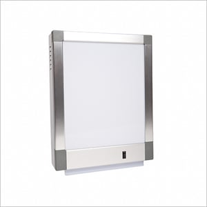 Double X-Ray View Box