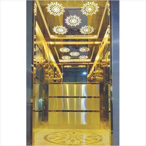 SS Golden Designer Cabin