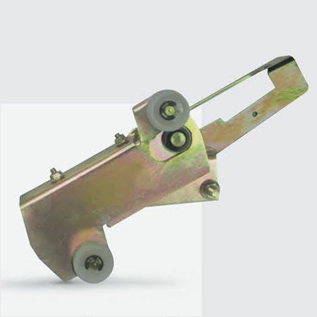 Gate Lock Assembly