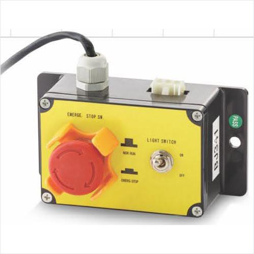 Pit Switch Box