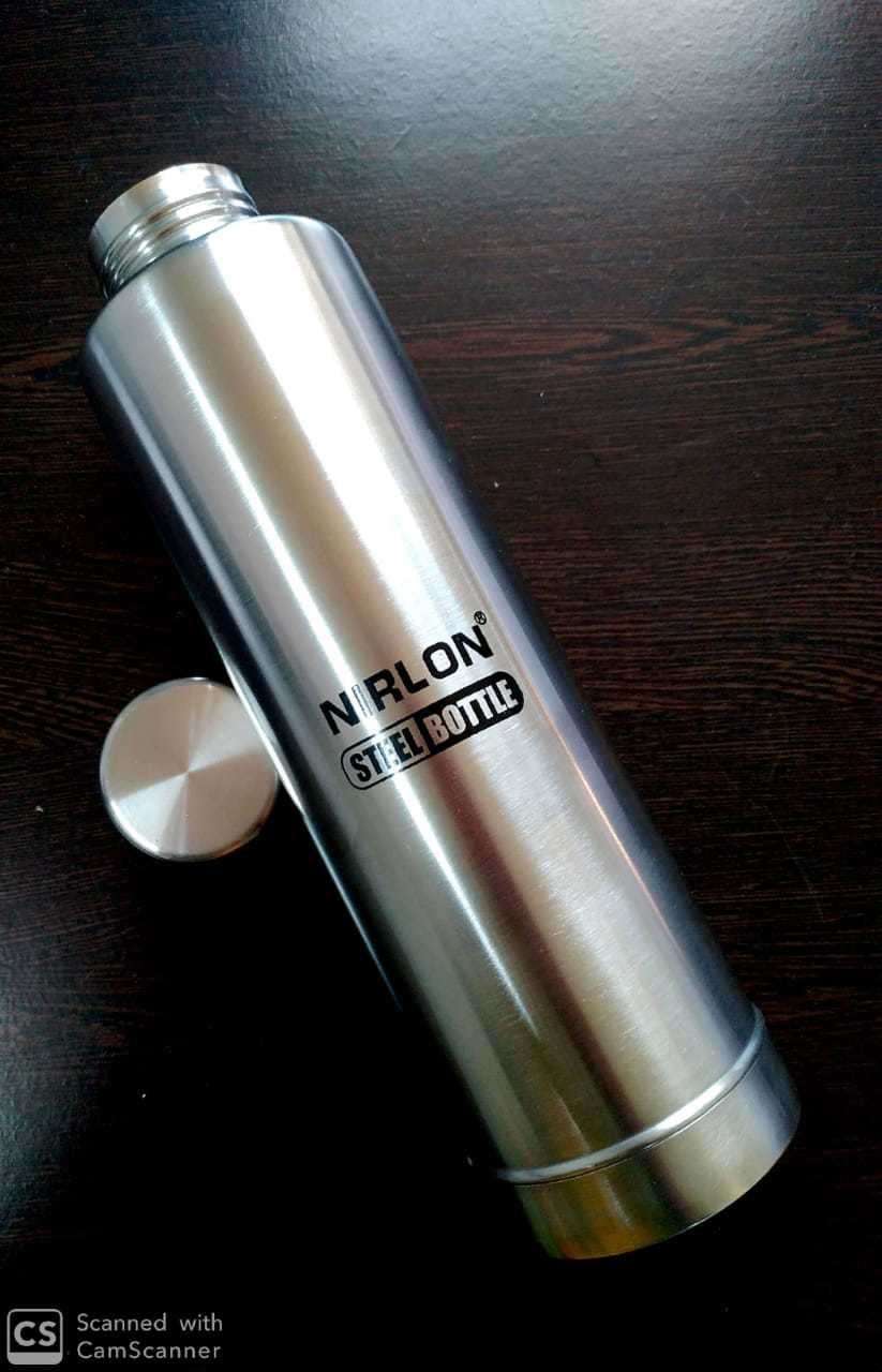 1000ml Insulated Steel Bottle