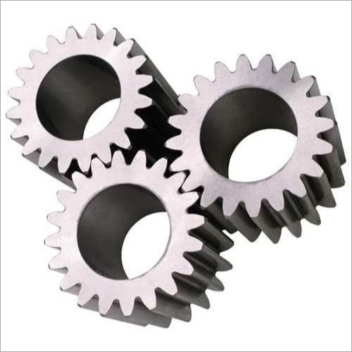 Gear Pair Mtl Alloy Steel