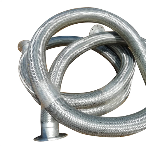 SS Hose Pipe