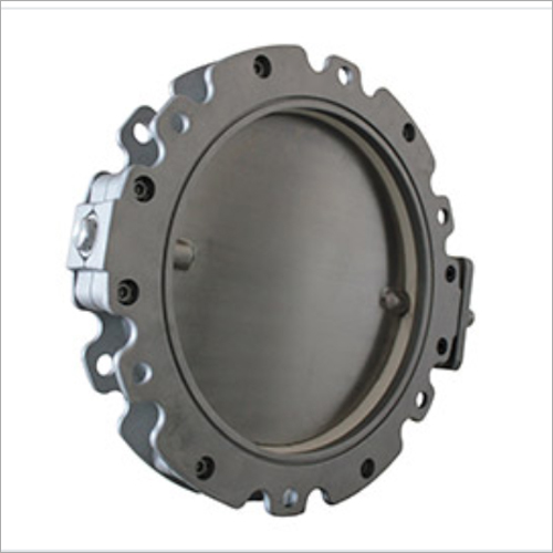 Fit Frame Butterfly Valve