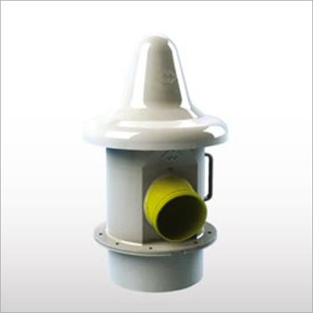 Membrane Pressure Relief Valve