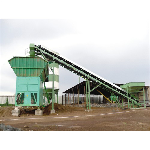 Belt Conveyor Plant