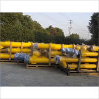Screw Conveyor Plant