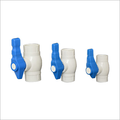 UPVC Ball Valve Socket