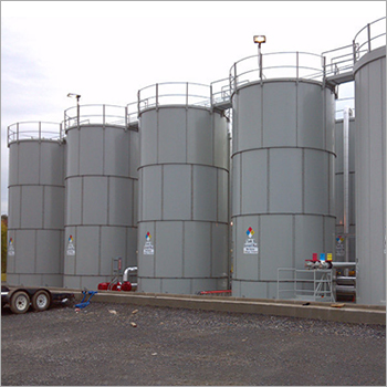 Bolted Storage Tank