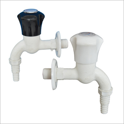 Fancy Nozzle PVC Bib Cock
