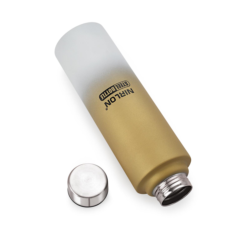 1000ml Steel Bottle