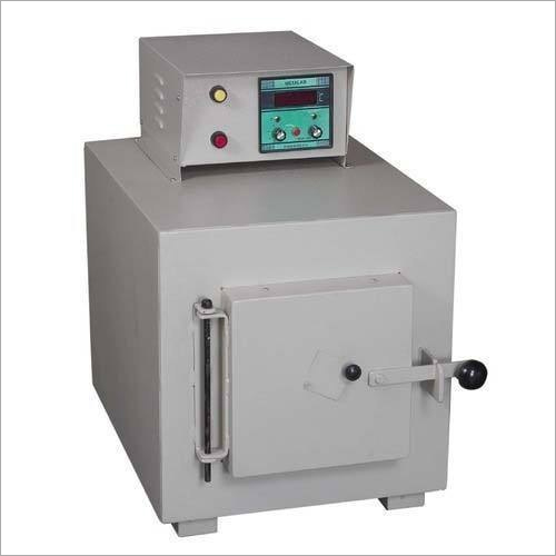 Laboratory Single Phase Muffle Furnace